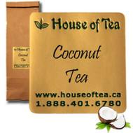 Coconut Flavoured Tea