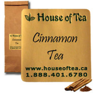 Cinnamon Flavoured Tea