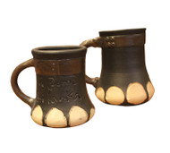 Elephant Foot Decorative Mug ACE001