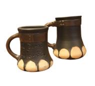 Elephant Foot Decorative Mug ACE001