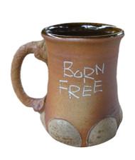 Elephant Foot Decorative Mug ACE517