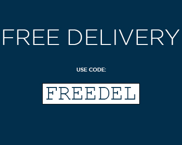 use code FREEDEL
