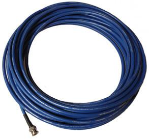 1.5ft RG6 HD SDI Precision BNC Video Cables - Gepco VSD2001