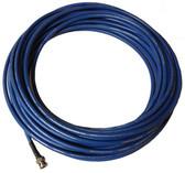 50ft RG6 HD SDI Precision BNC Video Cables - Gepco VSD2001