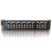 3x5 Component Video + Audio + Digital Audio Matrix Selector Switch (40973)