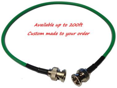 Mini RG59 HD SDI Cable BNC-BNC Gepco VDM230