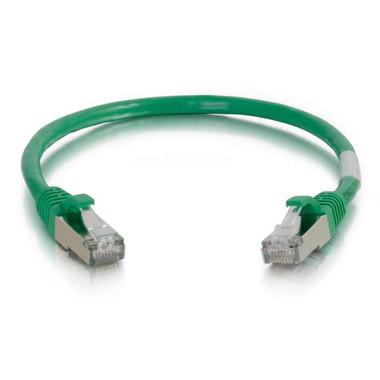 10ft Cat 5e Shielded (STP) Ethernet Patch Cables (4010)