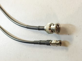 High Density BNC to BNC HD SDI Mini RG59 Cable