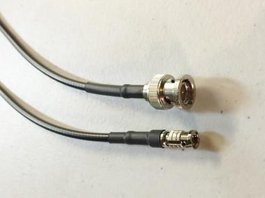 High Density BNC to BNC HD SDI Mini RG59 Cable