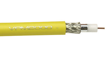 Gepco VPM2000 RG59 HD SDI Cable - Per FT