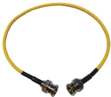 1ft HD SDI Cable Mini RG59 BNC-BNC Gepco VDM230