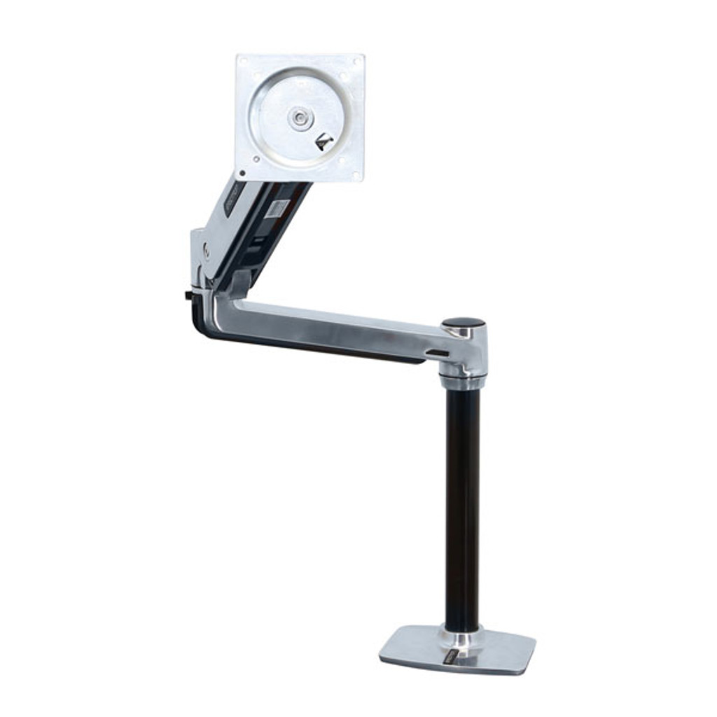 LX HD SitStand Desk Mount LCD Arm 45384026
