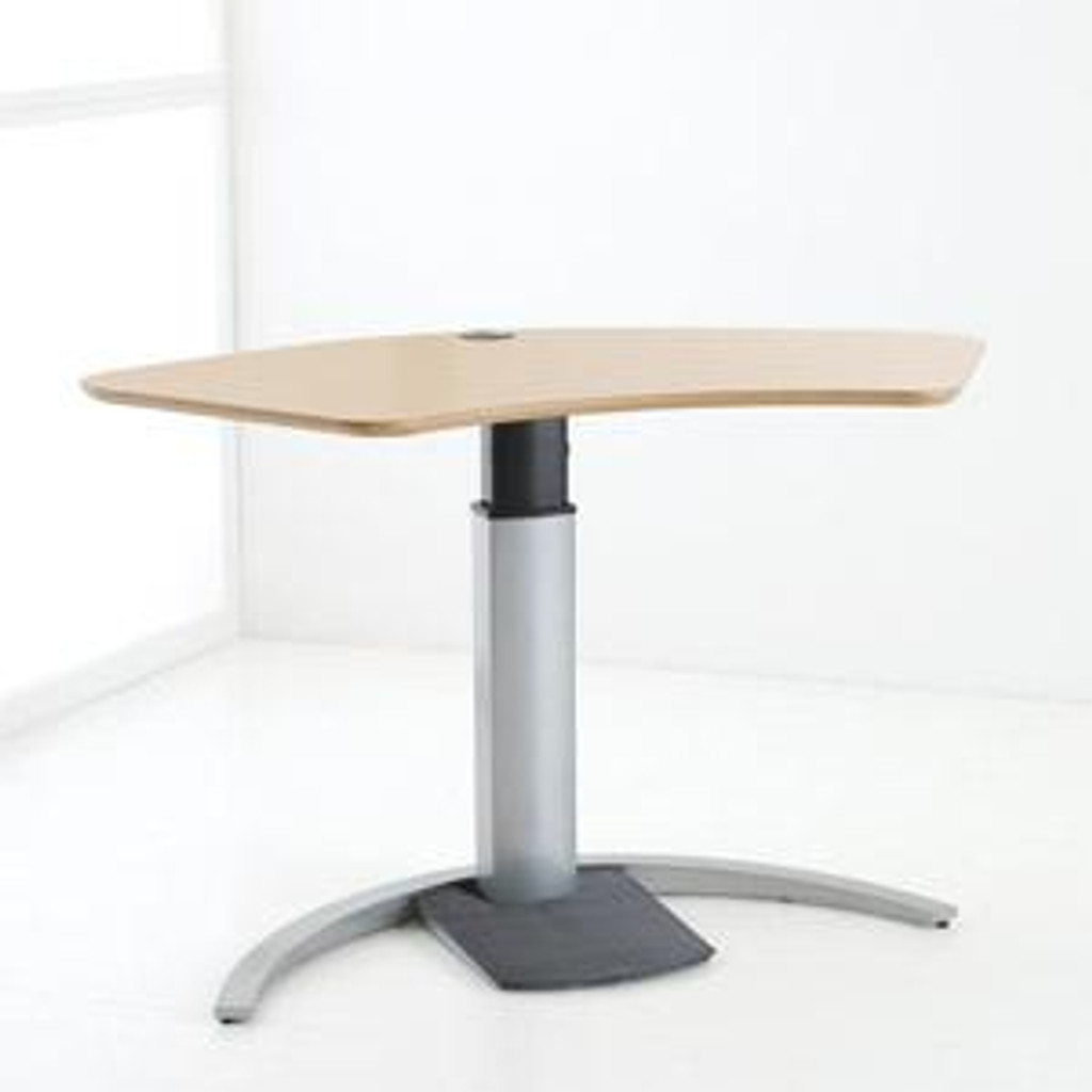 501-19 Electric Height Adjustable Desk