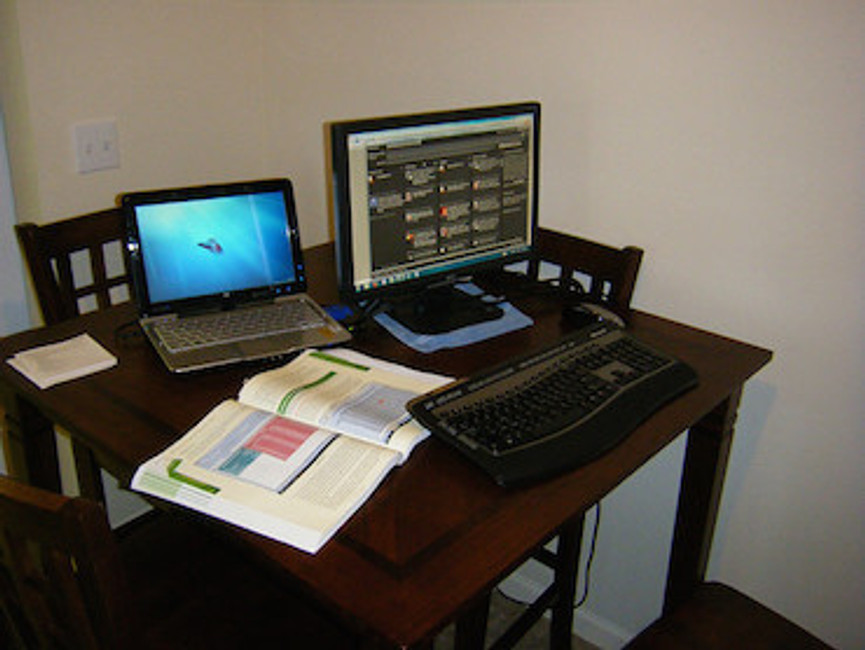 Best Company Practices for Home Office Ergonomics