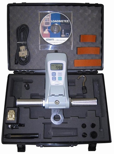 FGV Digital Force Gauge Physical Therapy/Ergonomic Testing Kits