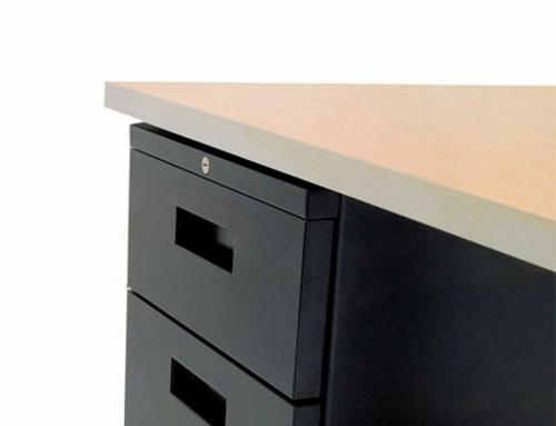 Under-Mount Pedestal File Drawer Product (AFS-PS)