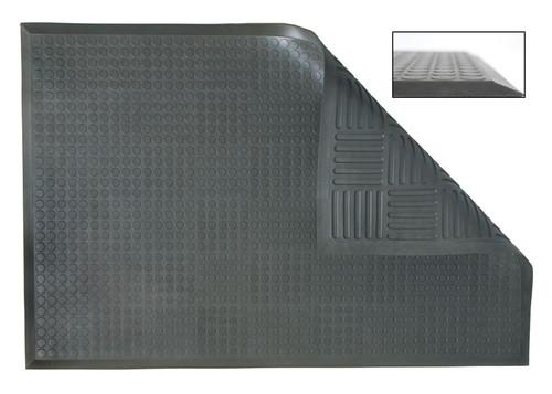 Basic Smooth Ergonomic Matting - Polyurethane
