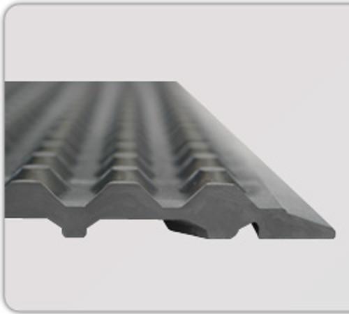 Nitril ESD-Conductive Ergonomic Matting - Rubber