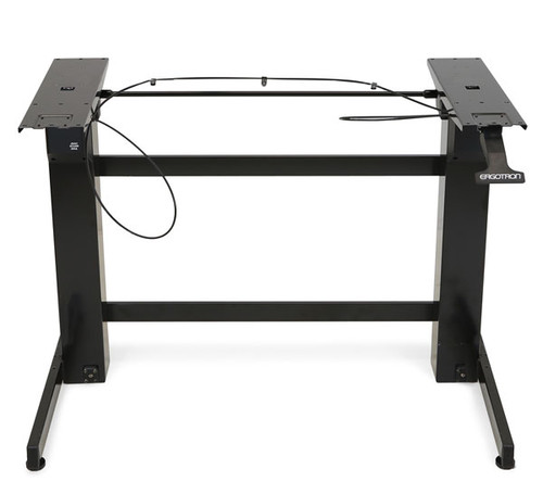 WorkFit-B, Sit-Stand Base, HD