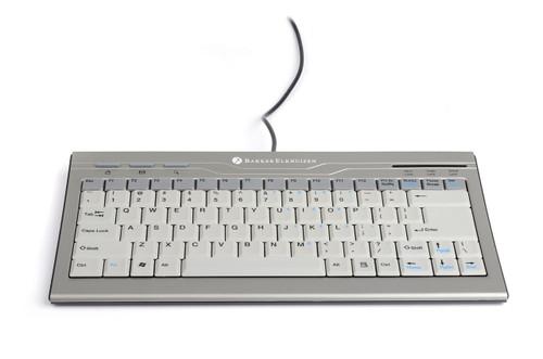 C-Board 810 Compact Keyboard