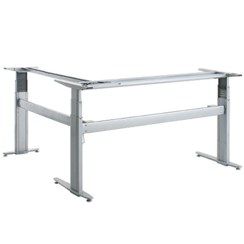 501-27 Electric Height Adjustable 3-Leg Desk