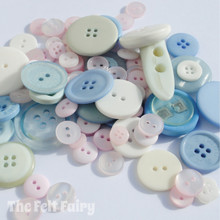 Nursery - Stash Boost Buttons 30g
