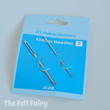 Knitters Needles
