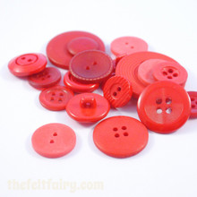 Reds - Stash Boost Buttons 30g