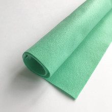 Aquamarine - Polyester Felt Sheet