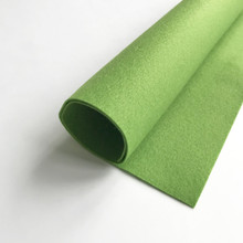 Forest Green - Polyester Felt Sheet