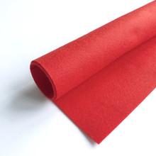 Poppy - Polyester Felt Sheet