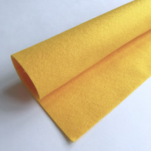 Crocus - Polyester Felt Sheet