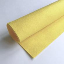 Daffodil - Polyester Felt Sheet