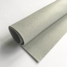 Pearl Grey - Polyester Felt Sheet