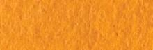 Saffron Felt Square - Wool Blend Felt