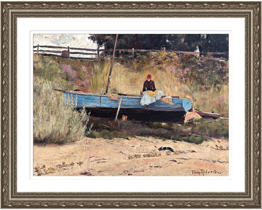 boat-on-beach-queenscliff-slv-leaves-tom-roberts.jpg