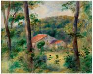 Pierre Auguste Renoir - Environs of Briey