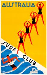 Australia Surf Club