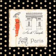 Ladies in Paris I