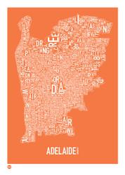 Adelaide Orange