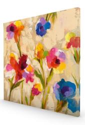 Bold Bright Flowers II SC