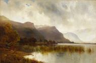 A Quiet Loch