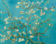 Vincent van Gogh Print Almond Blossom