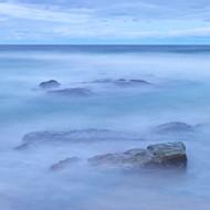 Seascape Print Turimetta 20 by Jeff Grant