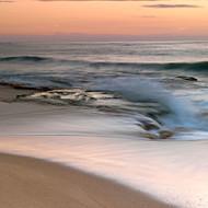 Seascape Print Turimetta 32