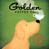 Golden Coffee Co