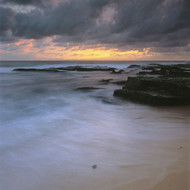 Seascape Print Turimetta 02  by Jeff Grant
