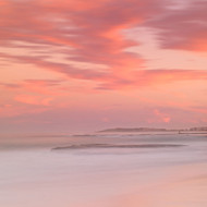 Seascape Print Turimetta 51 by Jeff Grant