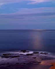 Collaroy 02 by Jeff Grant Seascape Print