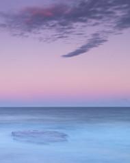 Turimetta 16 by Jeff Grant Seascape Print